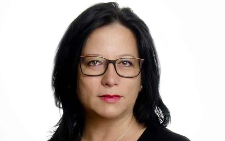 Billede af Monika Karpinska Dollerup